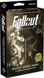 Fallout: Atomic Bonds Cooperative Upgrade Pack - pre-order (expected Q2 2020)