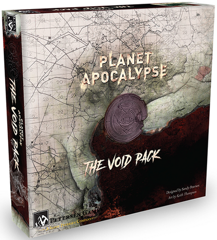Planet Apocalypse: Void Pack