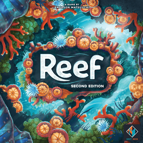 Reef 2.0 (expected in stock on 19th January)