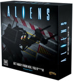 Aliens: Get Away From Her You B***h! Expansion - pre-order (expected October 2020)