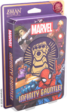 Infinity Gauntlet: A Love Letter Game - Spiel! Essen special price