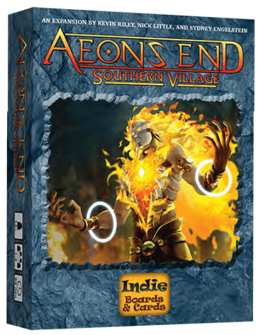 Aeon's End: Southern Village Expansion17.