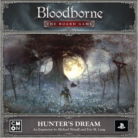Bloodborne: The Board Game: Hunters Dream