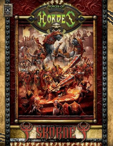 Hordes: Skorne - reduced price*