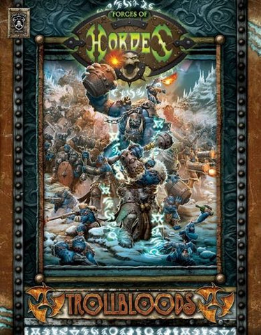 Hordes: Trollbloods - reduced price*