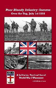 Poor Bloody Infantry: Somme