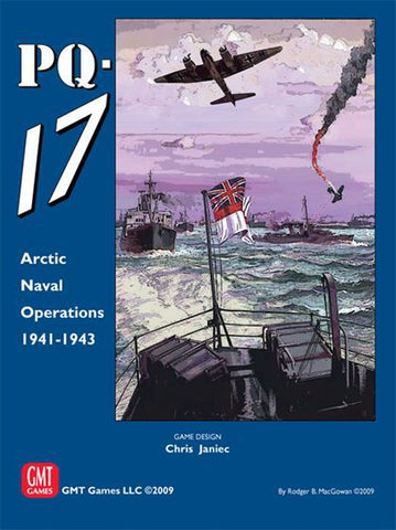 PQ-17: Arctic Naval Operations 1941-1943