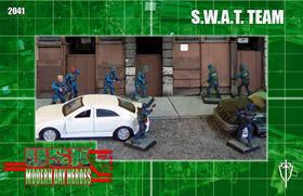 RAF2041 SWAT Team Set