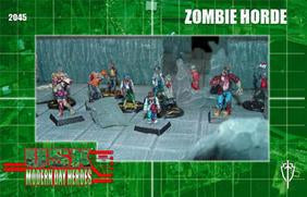 RAF2045 Zombie Horde Box Set