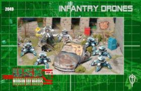 RAF2049 Infantry Drones Unit Box