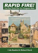 Rapid Fire! Fast Play World War 2 Rules (2005 Edition)