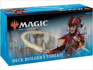 Magic: The Gathering - Ravnica Allegiance Deck Builder's Toolkit