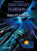 Race for the Galaxy: Rebels Vs Imperium Expansion