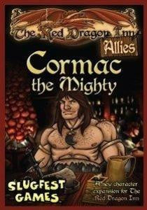 The Red Dragon Inn: Cormac the Mighty (Allies)