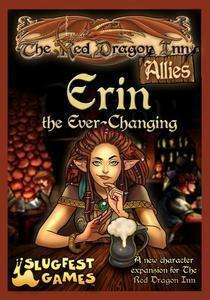 The Red Dragon Inn: Erin the Ever-Changing (Allies)