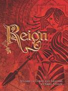 Reign Softcover Edition
