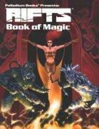 Rifts: Book of Magic