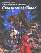 RIFTS: Chaos Earth - Creatures of Chaos
