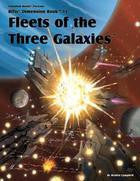 Rifts: Dimension Book 13: Fleets of the Three Galaxies