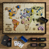 Risk - 60th Anniversary Edition - pre-order, expected in July