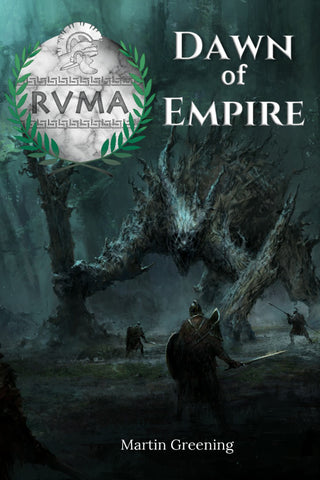 Ruma: Dawn of Empire