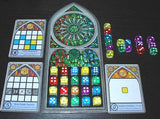 Sagrada (restock expected on 30th June)