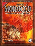 Call of Cthulhu: Secrets of Morocco + complimentary PDF - Leisure Games