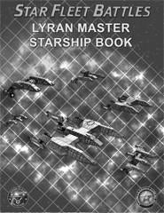 Star Fleet Battles: Lyran Master Starship Book