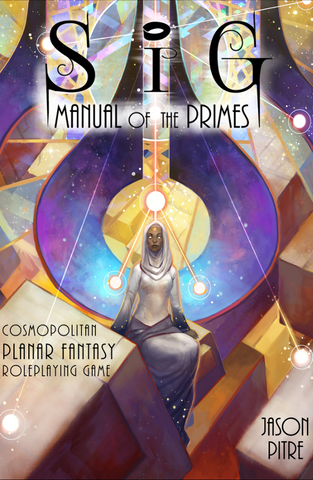 Sig: Manual of the Primes + complimentary PDF