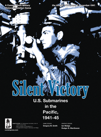 Silent Victory: U.S. Submarines in the Pacific, 1941-45 (2nd printing)