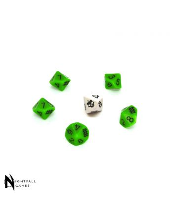 SLA Industries: 2nd Edition: Dice Set (expected in stock on 26th January)