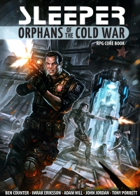 Sleeper: Orphans of the Cold War