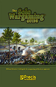 The Solo Wargaming Guide