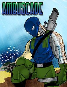 Sentinels of the Multiverse Mini Expansion: Ambuscade