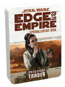 Star Wars - Edge of the Empire: Trader Specialization Deck