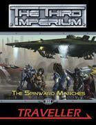 Traveller: The Third Imperium: Spinward Marches + complimentary PDF