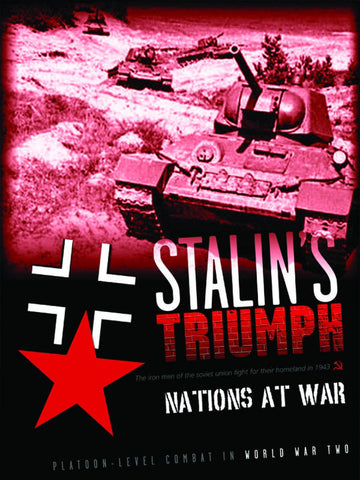 Stalin's Triumph: Nations at War