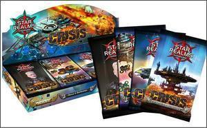 Star Realms Expansion: Crisis