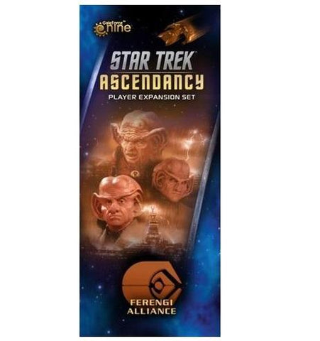 Star Trek: Ascendancy – Ferengi Alliance