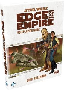 Star Wars RPG: Edge of Empire Core Rulebook