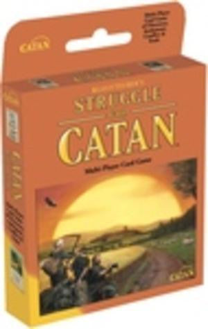 Struggle for Catan (New Edition)