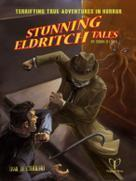 Trail of Cthulhu: Stunning Eldritch Tales + complimentary PDF