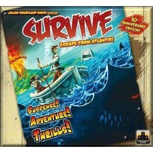 Survive 30th Anniversary Edition (restock expected on 30th June)