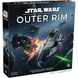 Star Wars: Outer Rim - pre-order (expected Q2 2019)