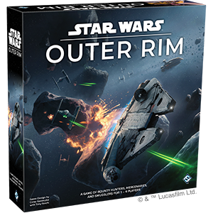 Star Wars: Outer Rim (release date 31st May)