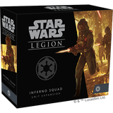 Star Wars Legion: Inferno Squad Unit Expansion - pre-order (expected September 2020)