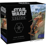 Star Wars Legion: STAP Riders Unit Expansion - pre-order (expected September 2020)