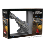 Star Wars Armada: Nadiri Starhawk - pre-order special price (expected December 2019)