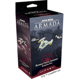 Star Wars Armada: Galactic Republic Fighter Squadrons Expansion Pack - pre-order (expected December 2020)