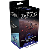 Star Wars Armada: Separatist Fighter Squadrons Expansion Pack - pre-order (expected December 2020)